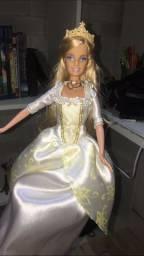 Barbie a princesa e a plebéia. Anneliese