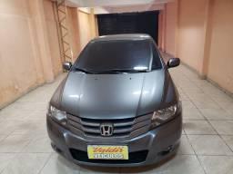 Honda / City Lx 1.5 Flex Mecânico 2012