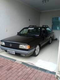 Parati 1994 GL Turbo legalizada
