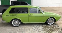 Vendo VW Variant 1973