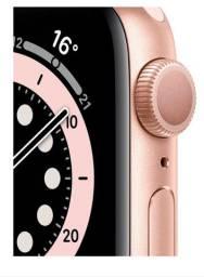 Relógio Apple Watch séries 6 40mm