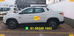Fiat Toro Diesel 4x4 AT9 Ultra Promoção Empresa ou Produtor Rural