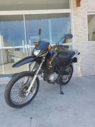Honda NXR Bros ESD 150 2012