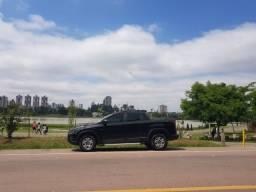 Fiat Toro Diesel
