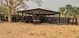 Linda Fazenda na Serra, Terra Boa e Agua Abundante