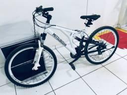 Bike Mitsubishi Motors