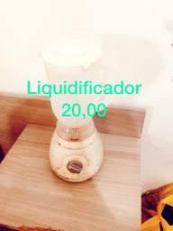 Liquidificador - 20,00