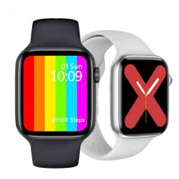 Smartwatch Iwo W46 - Original Tela Infinita