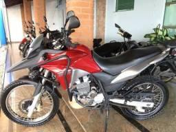 Honda xre 300 / 2014