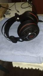 Headset Motospeed G919 7.1 USB