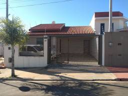 Casa bairro Colina 1 Cerquilho Mobiliada