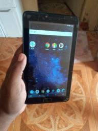 Tablet Multilaser não pega chip