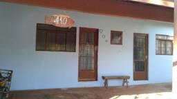 Casa de Esquina em Cachoeiras de Emas - Pirassununga
