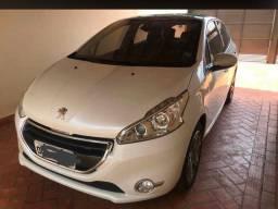 Peugeot 208 1.6 automático 15/15
