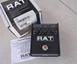 Pedal ProCo Rat 2 Distorção para Guitarra