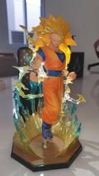 Goku Ssj3 - Figuarts Zero