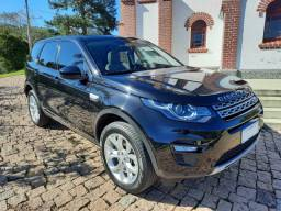 Discovery Sport HSE 2.0 4x4 diesel Aut 2019 Land Rover