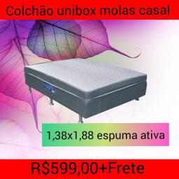 Unibox Macia