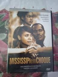 DVD Mississipi em choque
