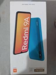 Vendo celular novo na caixa 32 GB