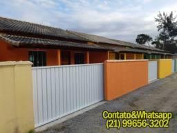 Casa em Unamar Cabo Frio, Finan.cia, Direto com Proprietário!!!