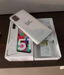 Galaxy A51 Branco NF Garantia