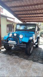 Ford Willys Universal 1974 (Jeep)