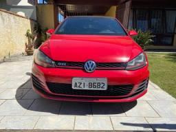 Volkswagen GOLF GTI 2.0 2014 blindado