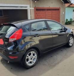 Vendo New Fiesta 1.5 Urgente