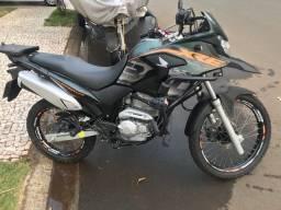 Honda XRE 300 2019 Adventure