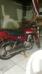 Moto cg honda today