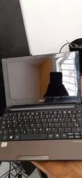 Netbook Aspire one