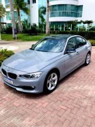 BMW 320i abaixo da fipe