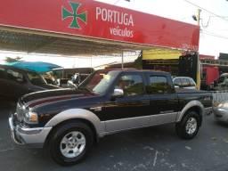2005 Ford Ranger Ltd Cd 4X4 Diesel