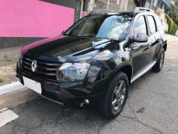 Renault Duster 2015 TechRoad II Automático Impecável