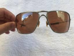 Óculos de sol masculino Oakley Inmate