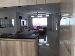LM- Sobrado a venda, 4 dorm. 2 suites, 140m², área gourmet- Villa Branca