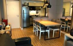 (EXR59839) Apartamento no Papicu de 55m² de 2 quartos - pra vender!!!