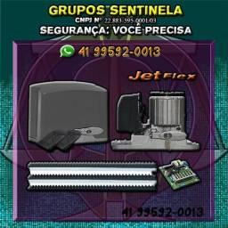 Motor PPA Jetflex 4 segundos