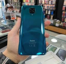 Celular Xiaomi Redmi Note 9 Pro 128gb Global + Brinde - Loja Física