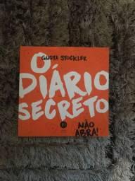 O diário secreto-Gusta Stockler