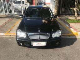 Mercedes c 180 k