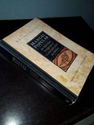 Manual popular de Dúvidas Enigmas e Contradições Bíblicas.