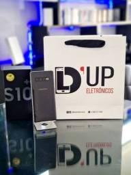 Samsung Galaxy S10 Plus 128GB Impecável