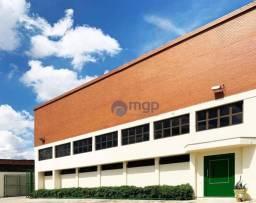Galpão para alugar, 1233 m² por R$ 24,00/mês - Vila Palmeiras - São Paulo/SP