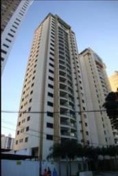 Apartamento com 3 dormitórios à venda, 136 m² por R$ 685.000,00 - Setor Bueno - Goiânia/GO