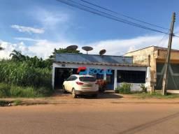 Casa com 3 dormitórios à venda, 173 m² por R$ 280.000,00 - Nova Floresta - Porto Velho/RO