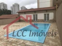 Apartamento para Locação em Mogi das Cruzes, Vila Paulicea, 2 dormitórios, 1 banheiro, 1 v