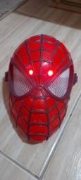 Máscara Homem-aranha Original Hasbro