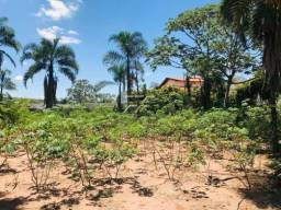 Terreno à venda em Jardim vila bela, Rio claro cod:9620
